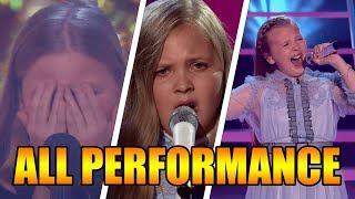 Beau Dermott Singer Britain's Got Talent 2016 ALL Performances GTF