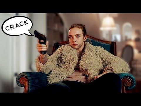 Killing Eve Crack [2] || Убивая Еву по-русски