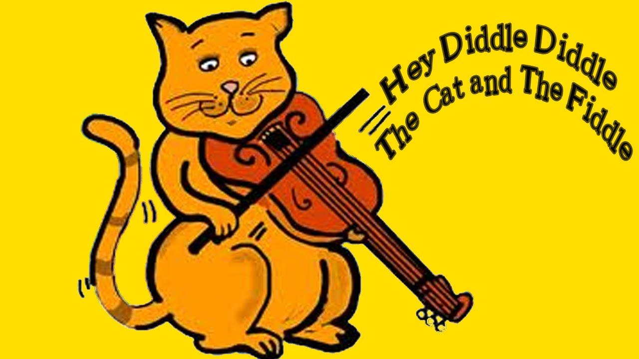 Youtube Cat Nursery Rhymes