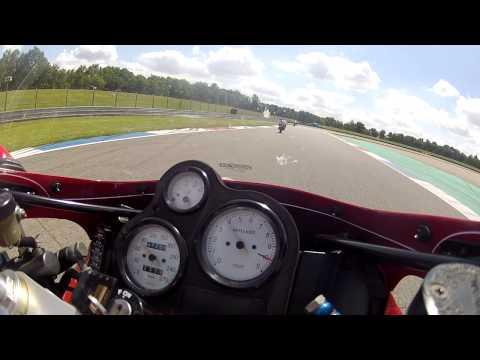 Ducati 888 Superbike Viva Italia 2015