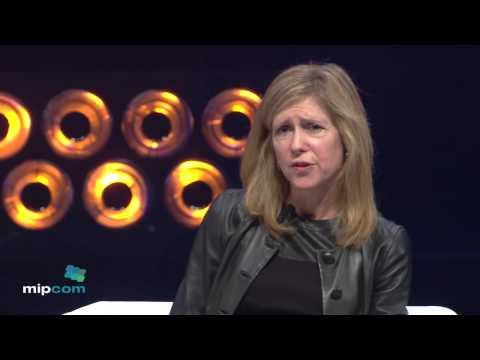 Keynote: Frances Berwick, Bravo & Oxygen Media - MIPCOM 2013