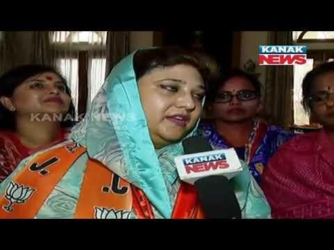 Impressed By PM Modi's Vision To Join BJP: Pratyusha Rajeshwari Singh