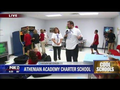 Cool Schools: Athenian Academy Charter School