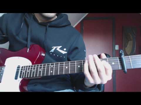 Gustavo Cerati – Amor Amarillo (Cover)