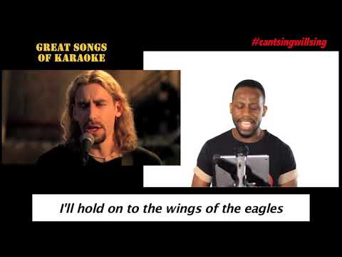 Great Songs Of Karaoke Ep1 - Des'Ree / Chad Kroeger
