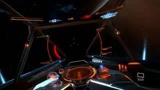 Elite: Dangerous - CQC PvP Arena Gameplay (Team Deathmatch)