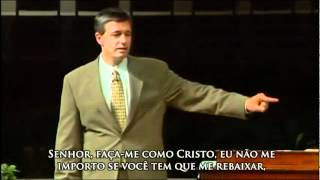 VOCE ESTA FAZENDO A VONTADE DE DEUS OU A SUA -  PAUL WASHER (dublado)
