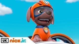 Paw Patrol | Pups Save a Lost Tooth | Nick Jr. UK
