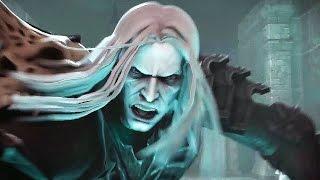 DIABLO 3 Rise of the Necromancer Gameplay Trailer