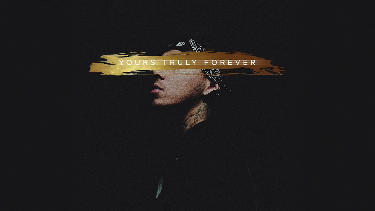Phora - Forever [Official Audio]