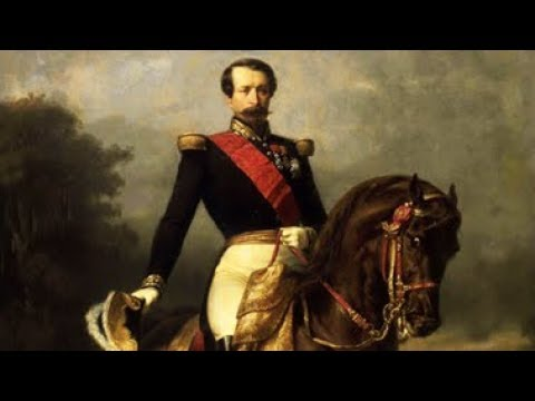 Le Destin 71- Napoleon III - Charles-Louis-Napoléon Bonaparte.