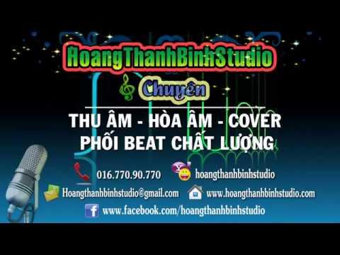[BEAT] Nghĩa Mẹ Tình Cha -- Nguyễn Minh Anh (Phối Chuẩn)