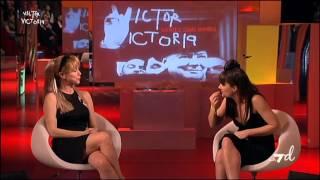 Victor Victoria - con Nancy Brilli e Neri Marcorè (Puntata 06/08/2013)
