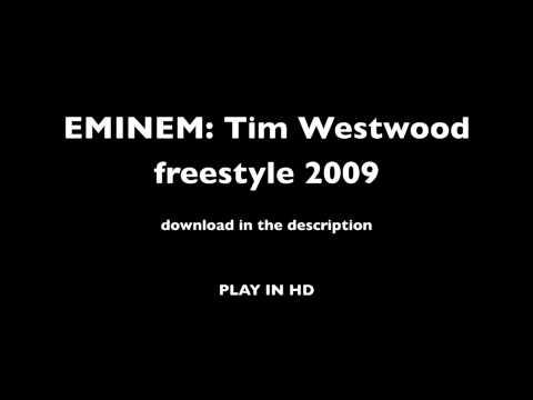 EMINEM: Tim Westwood freestyle 2009 HD Full Session