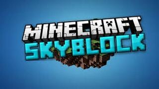 Minecraft Skyblock Golem Sp veren Server #7