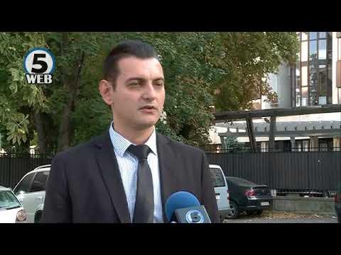 МВР ги демантира тврдењата на ВМРО-ДПМНЕ