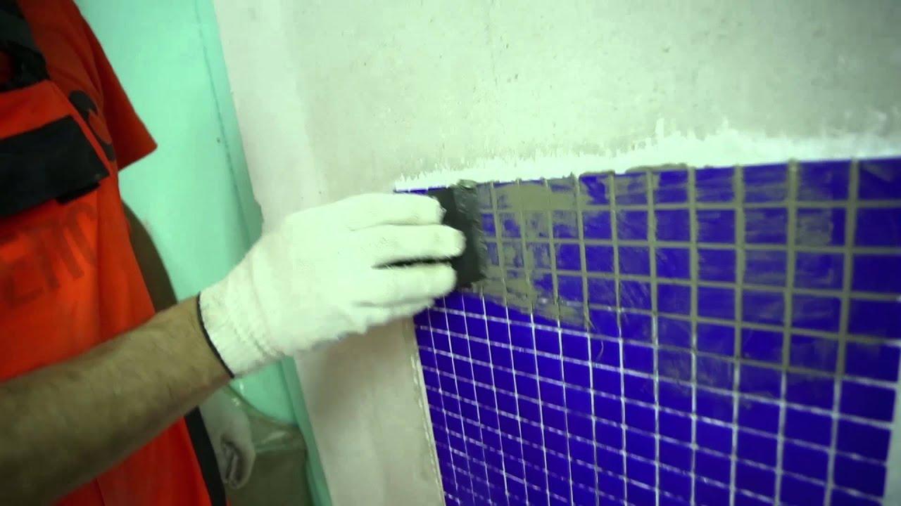 Укладка мелкой плитки своими руками фото 705