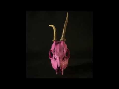 Frank Bigsby & His Satanic Majesty - Modern Art Brute EP