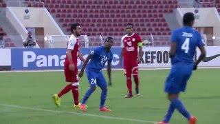 Tractor Sazi vs Al Hilal: AFC Champions League 2016 - Group С - Day 6 2017 Video
