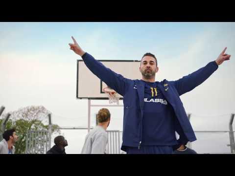 Molto COOL series ft Euroleague Stars (2018)