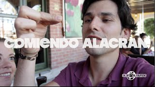 Comiendo Alacrán! Durango #2