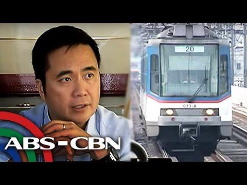 DOTC: Ginhawa sa MRT, sa dulo ng taon mararamdaman