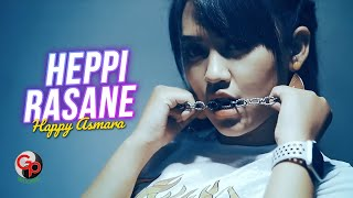 Happy Asmara - Heppi Rasane (Official Music Video)