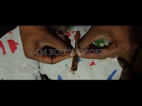 2RELLOS- IM BOUTA SMOKE( PROMO VIDEO)