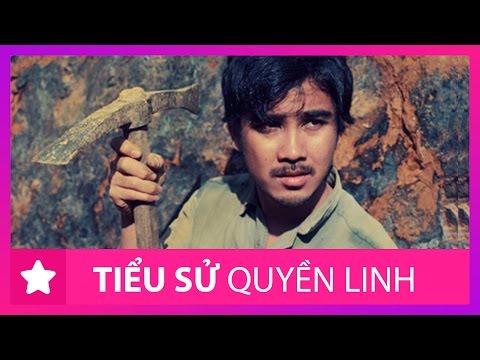 Tiểu Sử Quyền Linh    Tuổi Thơ Nghèo Đói Của MC Giàu Nhất Việt Nam