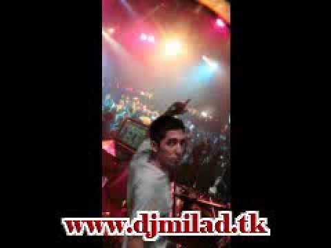 DJ Milad - Tonight (Dj Milad) House/Trance Club Mix