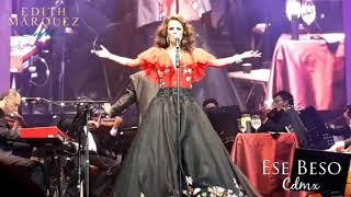 Edith Márquez Sinfoníco 2019 - Popurrí