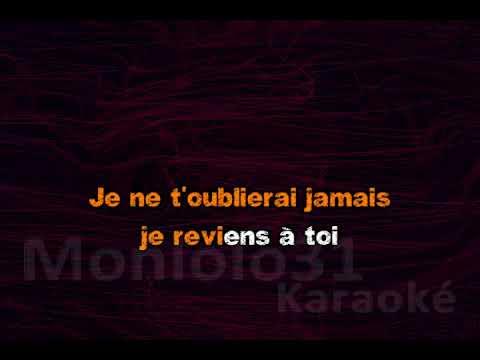 Cover - Marc Lavoine - je reviens vers toi