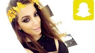 Baixar Snaps da Anitta - 14/09/2016 [snapchat: anittaofficial] @Anitta