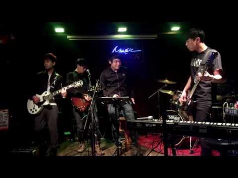 어나더데이 170107 Band Another Day - T.F at Erics Pub