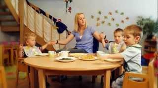 """DRK Kindergarten """"Kleine Welt"""" Imagefilm"""