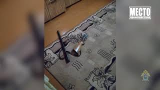 Сводка  Застрелил из ружья жену, Слободской район  Место происшествия 20 08 2019