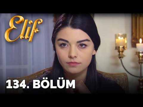 Elif - 134. Bölüm (HD)