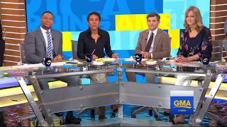 'Good Morning America' Asks How Fortnite Affects The Brain – Should Parents Be Concerned?