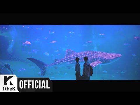 (+) Sandeul B1A4-solo