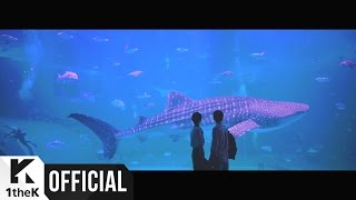 [MV] SANDEUL _「Stay as you are」