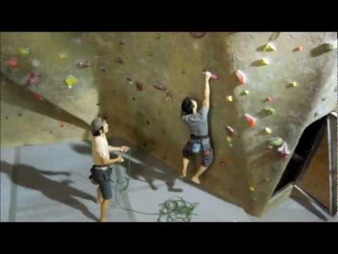 Yen Chen - American Ninja Warrior 5 Submission Video
