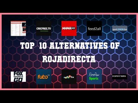 Rojadirecta   Best 25 Alternatives of Rojadirecta