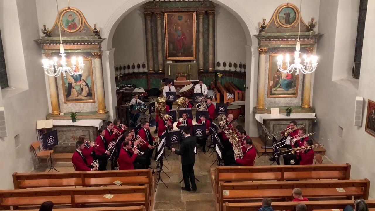 Concert de Noël 2019 - Hallelujah