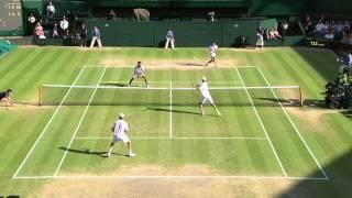Wimbledon: Wimbledon 2013 Day 12 Highlights