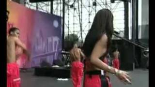 Aaliyah One In A Million Live On Summer Jam