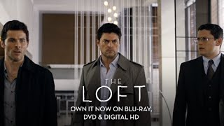 The Loft - Trailer - Own it Now on Blu-ray