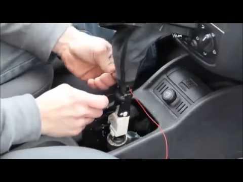 Opel Corsa Vites Topuzu Değişimi Youtube