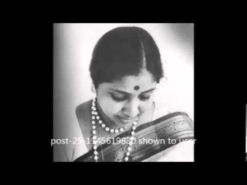 Yun Na Thi Mujhse - Ghazal - Asha Bhosle