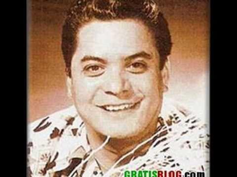 Tony Camargo La pastora