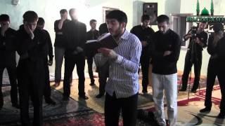 Haci Zahir Mirzevi-Oyan ey yari vefadarim oyan-Nardaran 2013